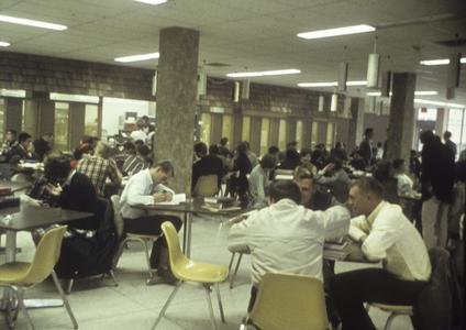University Center Gridiron