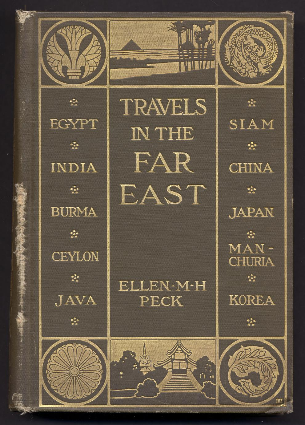 Travels in the Far East (1 of 3)