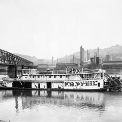 P. M. Pfeil (Towboat, 1901-1933)