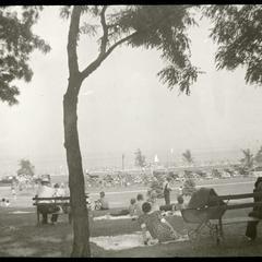 Simmons Park, Washington Island