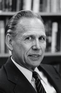 Allan Bogue, history