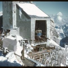 Hitler's Eagle's Nest