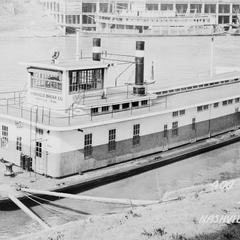Nashville B (Towboat, 1925-?)