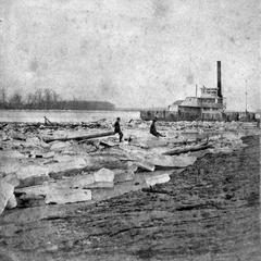 Pike (Ferry, 1870s?)