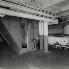 American Motors Corporation factory interior