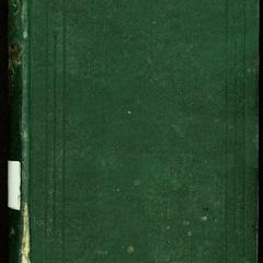 Tiger-lilies : a novel