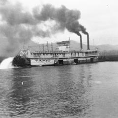 Taric (Towboat, 1935-1947)