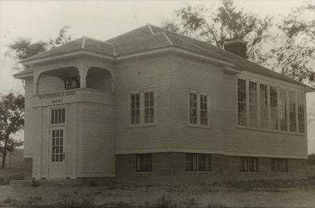 New Centerville School