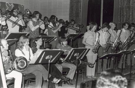 Tribe Jazz Ensemble
