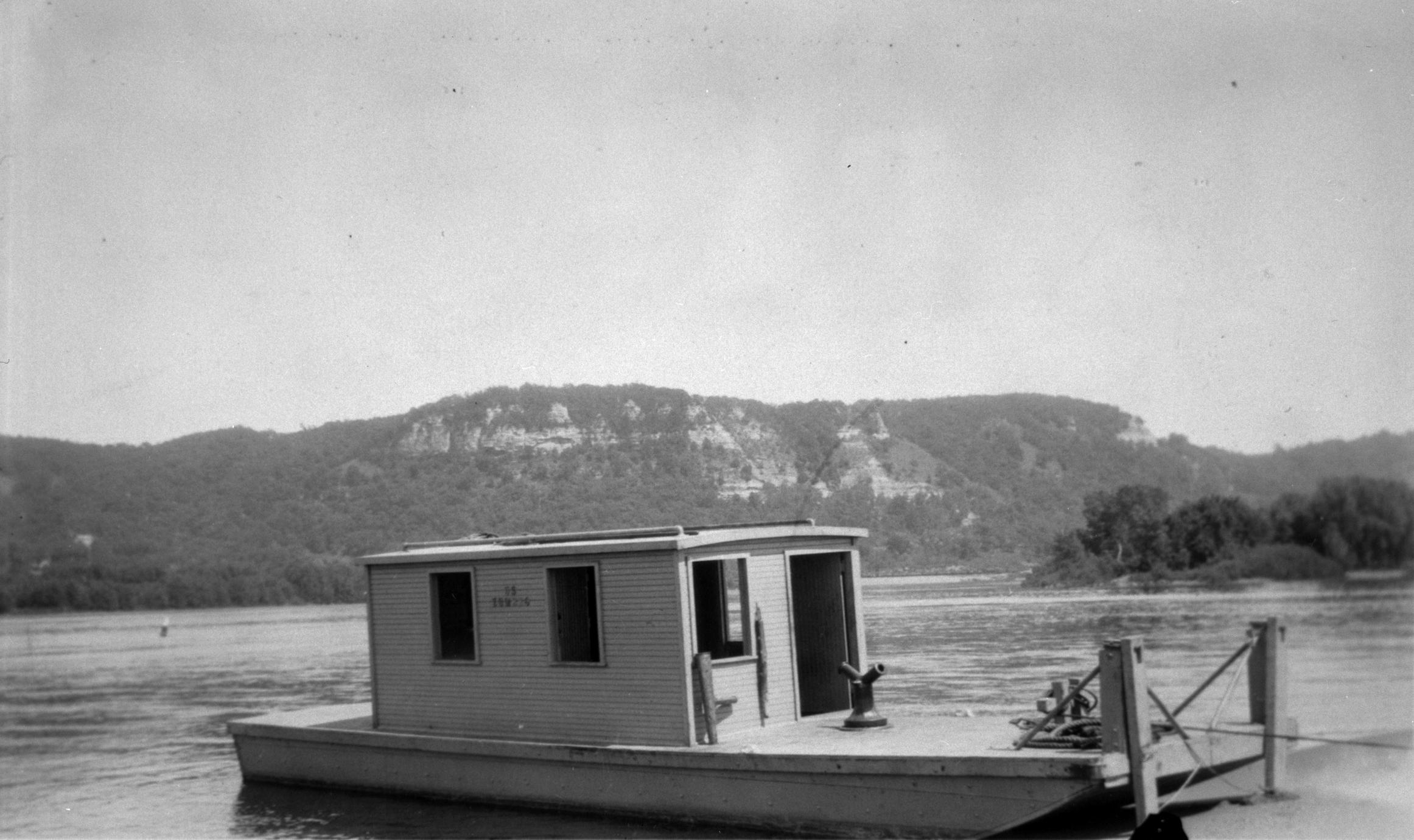 Zumbro (Towboat)