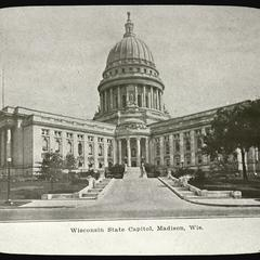 Wisconsin State Capitol, number 4