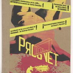 Prosvet : revista amarilla queretana