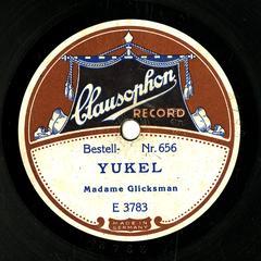 Yukel