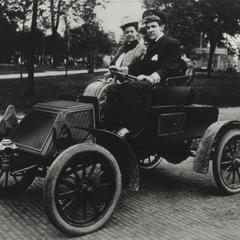 1902 Jeffery Rambler