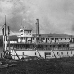 Yukon (Yukon boat, 1913-1948?)