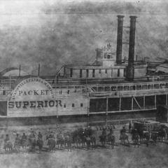 Superior (Packet, 1856-1869)