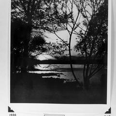 University Bay, ca. 1939