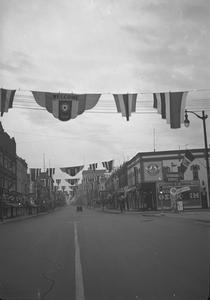 Downtown Oshkosh