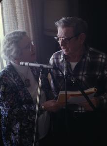 Herman and Nora Kaczor