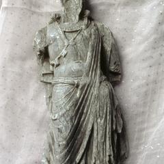 NG439, Standing Bodhisattva