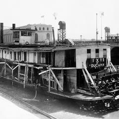 Dixie (Towboat, 1912-1917)