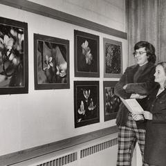Photography of John C. Weaver, Manitowoc, November 1, 1975