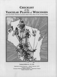 Checklist of the vascular plants of Wisconsin