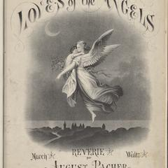 Loves of the angels