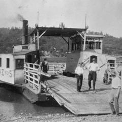 Boone No. 5 (Ferry, 1900-?)