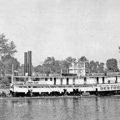 Destrehan (Towboat, 1922-1941)