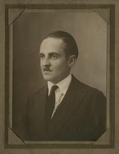 Charles Russell Hall, Circus owner