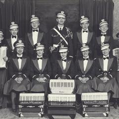 Burkhalter's Elite Band