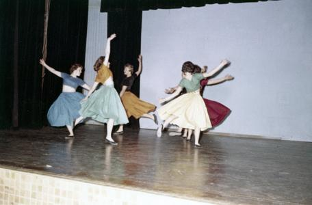 Dance - Orchesis