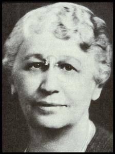Mann, Margaret