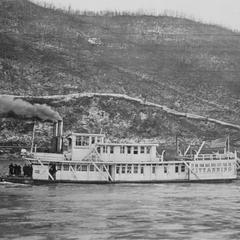 Kittanning (Towboat, 1916-1929)