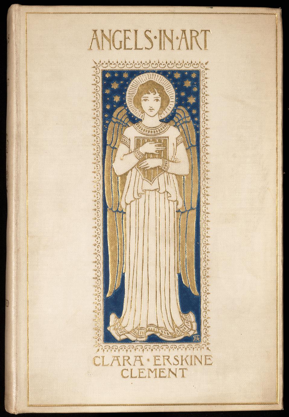 Angels in art (1 of 3)