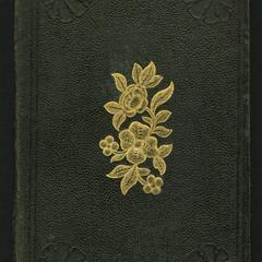 The rose of sharon : a religious souvenir, for MDCCCXLVII