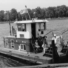 Neff (Towboat, 1997)