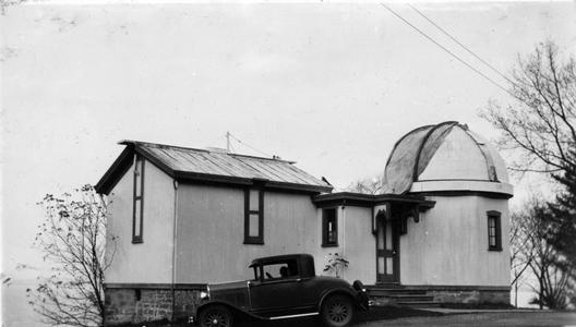 Student Observatory, ca. 1930s