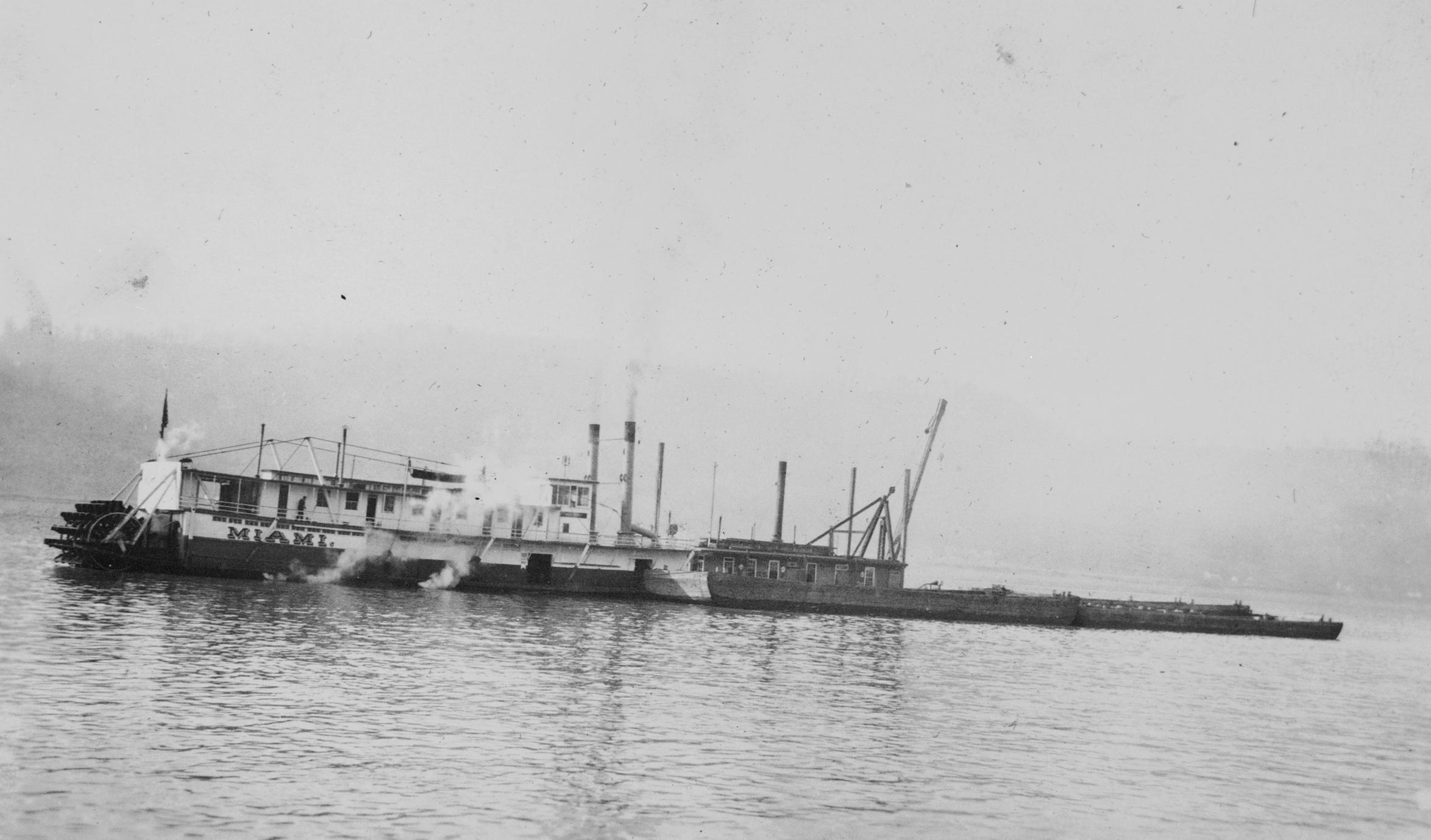 Miami (Towboat, 1912-1946)