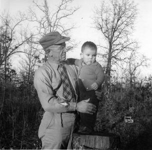 Aldo Leopold and Fritz