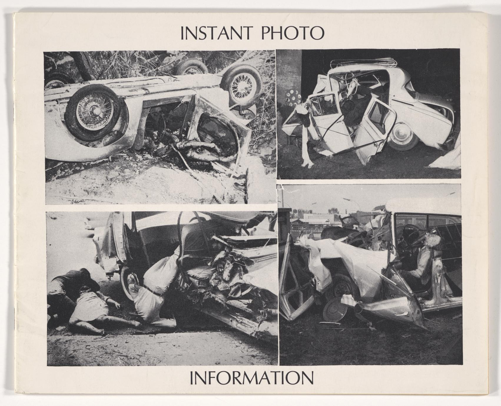 Instant photo information (1 of 3)