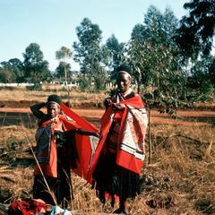 Two Married Women