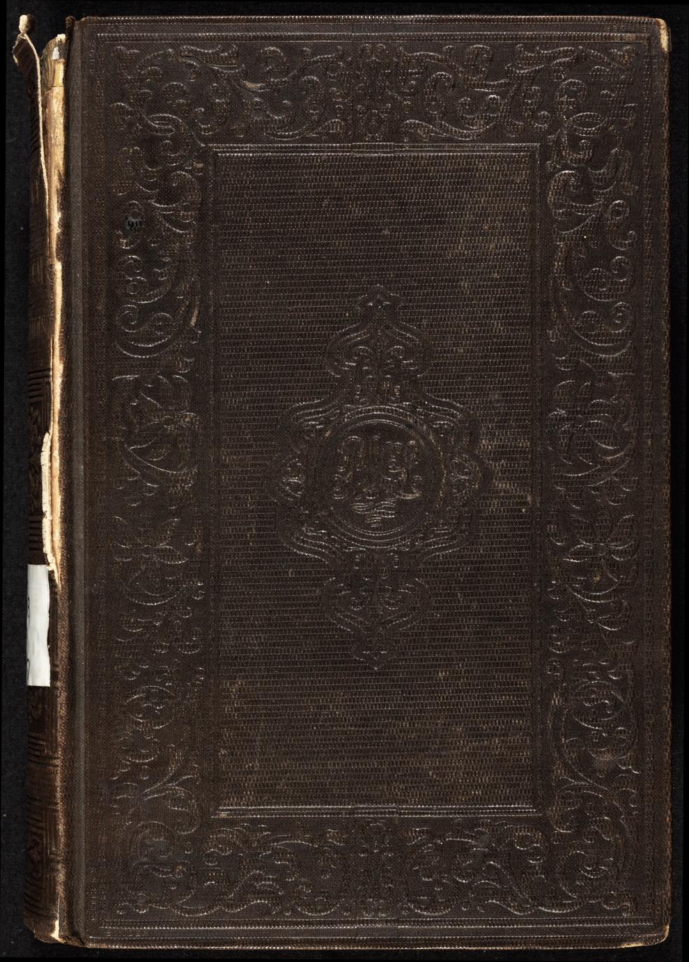 The lily and the totem ; or, The Huguenots in Florida : a series of sketches, picturesque and historical, of the colonies of Coligni, in North America, 1562-1570 (1 of 3)