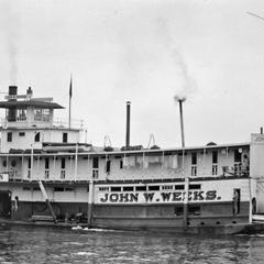 John W. Weeks (Towboat, 1928-1948)