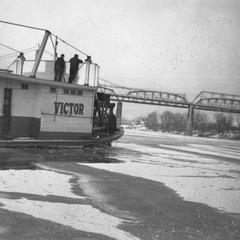 Victor (Towboat, 1923-?)
