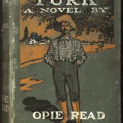 Turk : a novel
