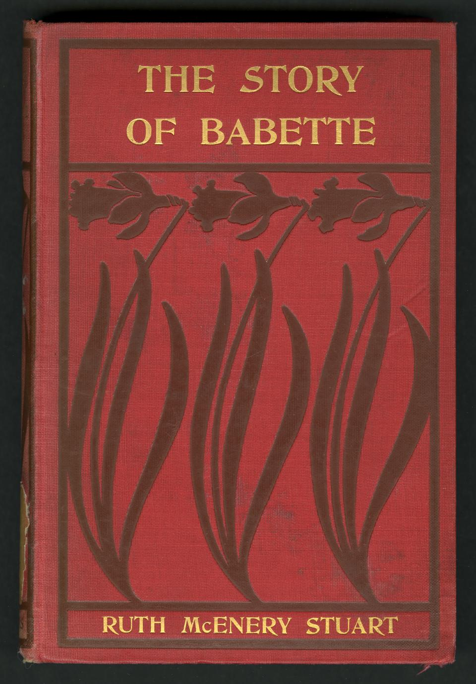 The story of Babette : a little Creole girl (1 of 2)