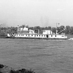 Hawkeye (Towboat, 1960s)