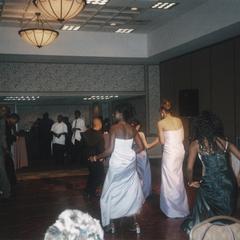 Dancing at 2004 Ebony Ball